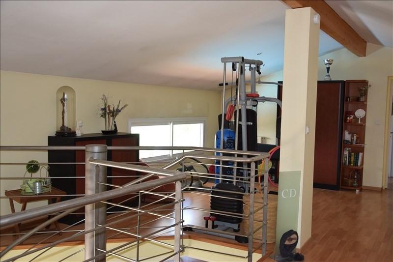 Vente de prestige maison / villa Fonsegrives (5 kms) 580000€ - Photo 8