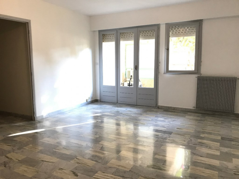 Sale apartment Toulon 167 600€ - Picture 1