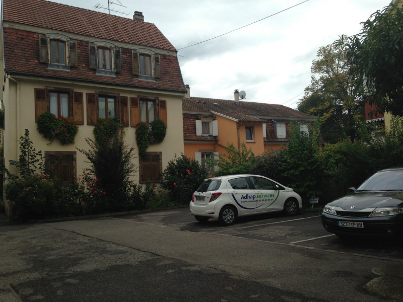 Vente immeuble Colmar 355 000€ - Photo 4