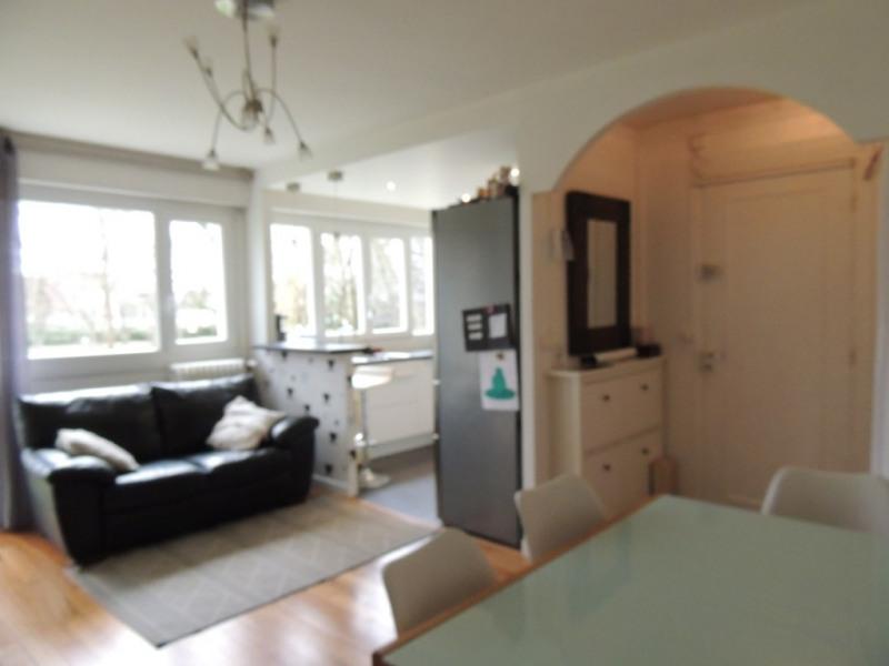 Sale apartment Le pecq 245000€ - Picture 1