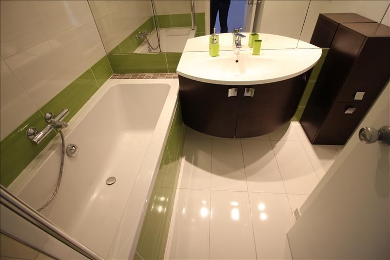 Rental apartment Boulogne billancourt 2190€ CC - Picture 6