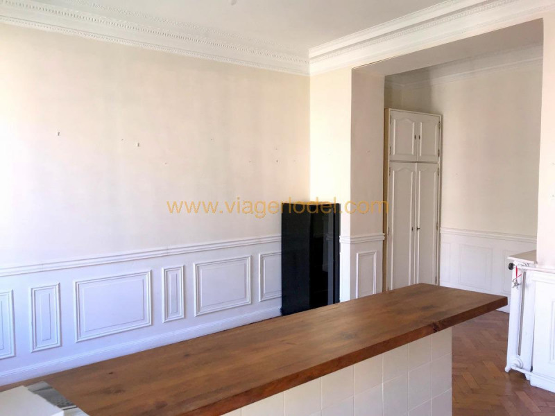 Sale apartment Nice 267500€ - Picture 4