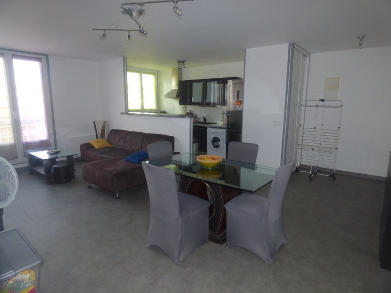 Sale apartment Chilly mazarin 170000€ - Picture 2
