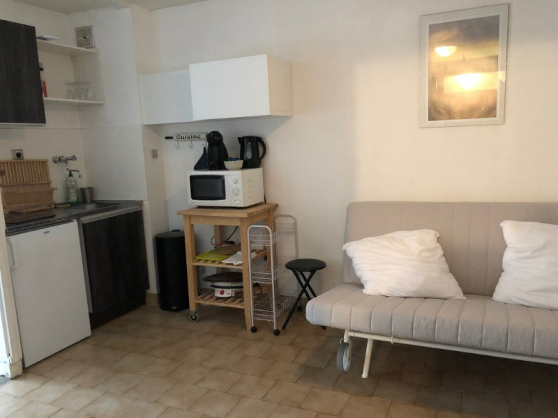 Vente appartement Carnon plage 91 000€ - Photo 1