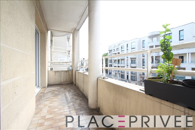 Sale apartment Nancy 160000€ - Picture 4