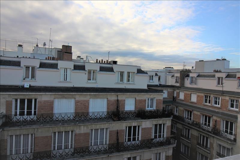 Location appartement Paris 16ème 480€ CC - Photo 7