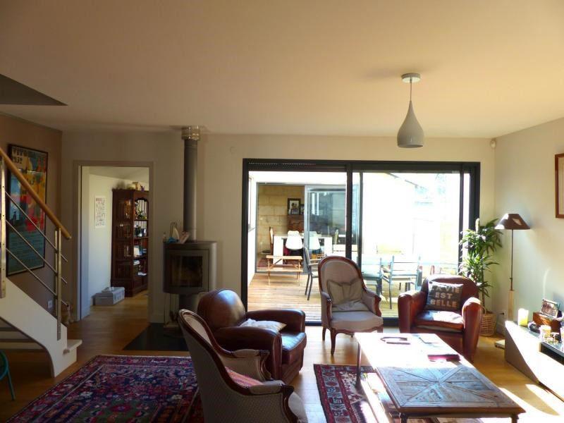 Deluxe sale house / villa Merignac 695000€ - Picture 1
