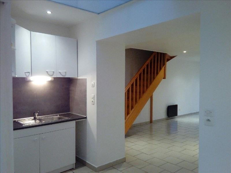 Rental house / villa Gonnehem 610€ CC - Picture 1