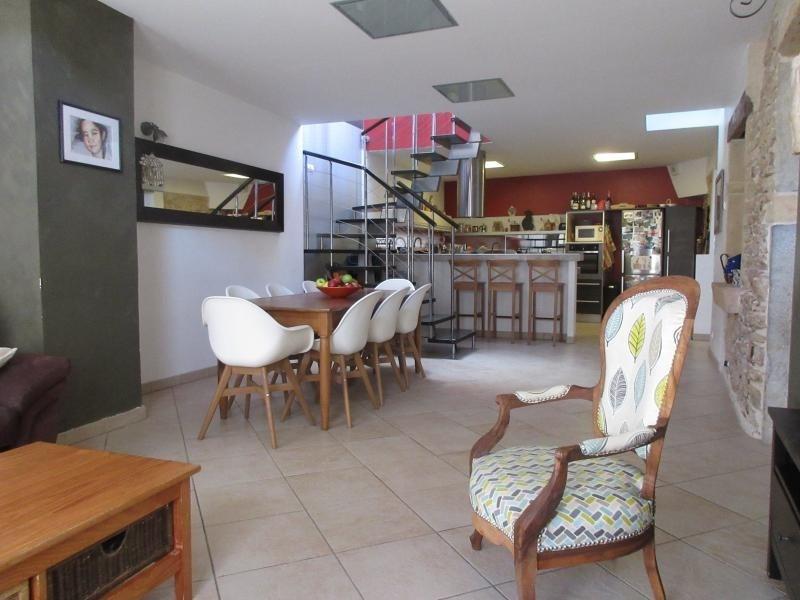Revenda casa Albigny sur saone 375000€ - Fotografia 1