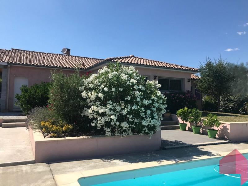 Vente maison / villa Soual 253000€ - Photo 1