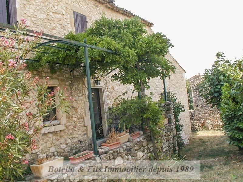 Vente maison / villa Uzes 345000€ - Photo 14
