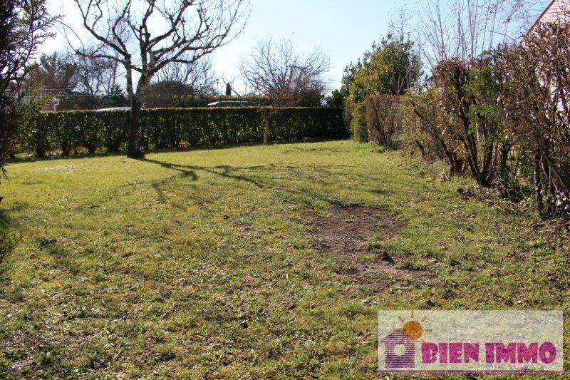 Vente maison / villa Saint sulpice de royan 168800€ - Photo 8