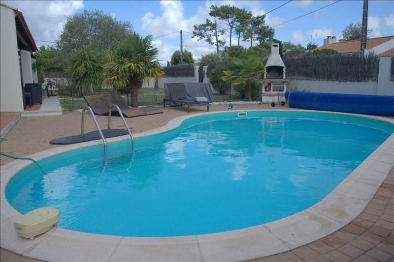 Vente maison / villa Saint hilaire de riez 375700€ - Photo 3