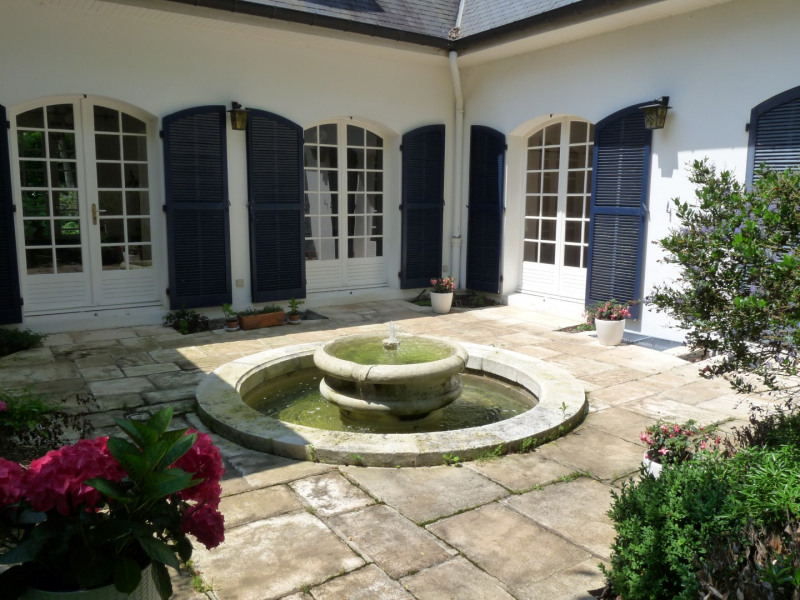 Vente maison / villa Noisy-le-roi 1 550 000€ - Photo 7