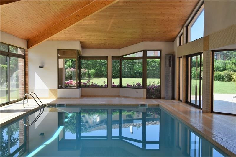 Deluxe sale house / villa Fonsegrives 5 km 899 000€ - Picture 11