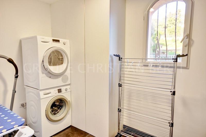Immobile residenziali di prestigio casa Mandelieu 798000€ - Fotografia 12