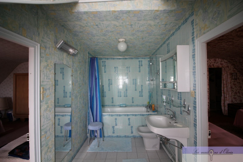 Vente de prestige maison / villa Sucy en brie 880000€ - Photo 14