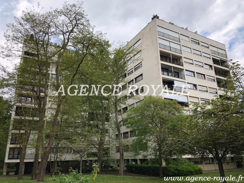 Sale apartment Poissy 242 000€ - Picture 11