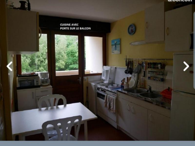 Vente appartement Saint jean de monts 100900€ - Photo 2