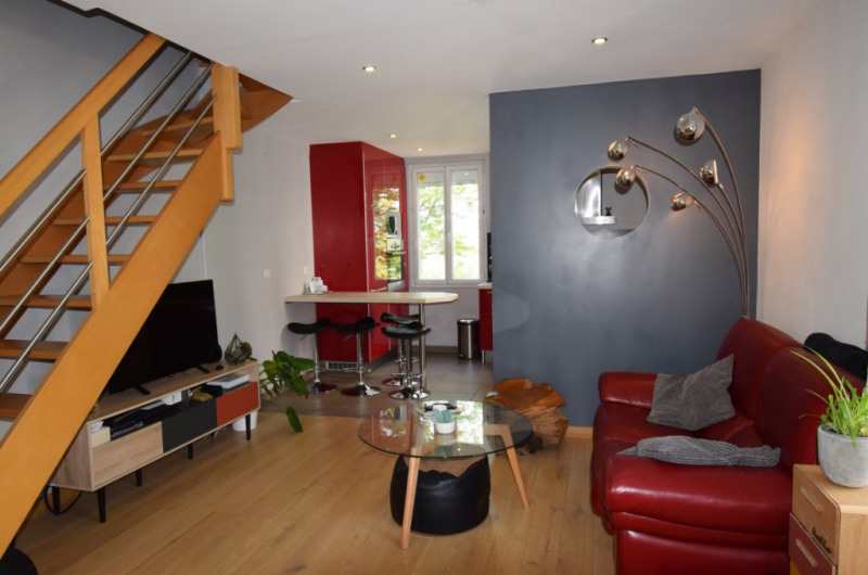 Vente appartement Cran gevrier 239500€ - Photo 1