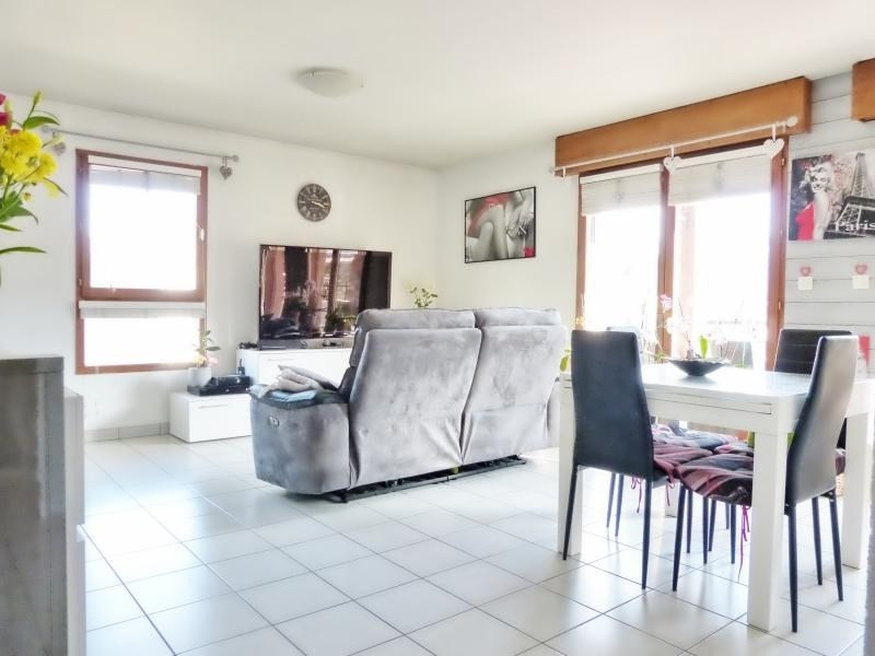 Vente appartement Thyez 180000€ - Photo 1