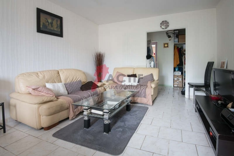 Vente appartement Evry 144 000€ - Photo 3