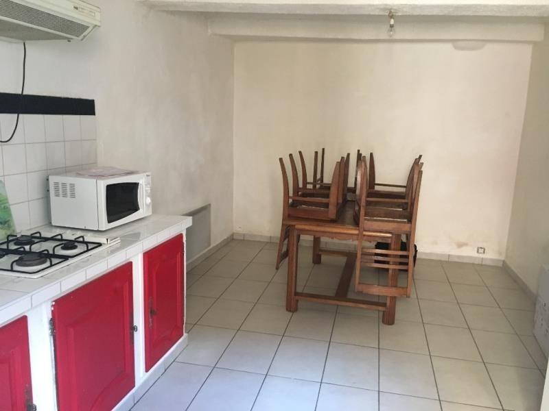 Producto de inversión  casa Gardanne 149000€ - Fotografía 2