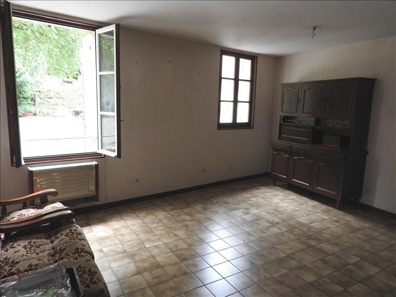 Sale house / villa Chatillon sur seine 55 000€ - Picture 6