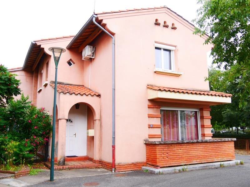 Vente maison / villa Villemur sur tarn 199000€ - Photo 1