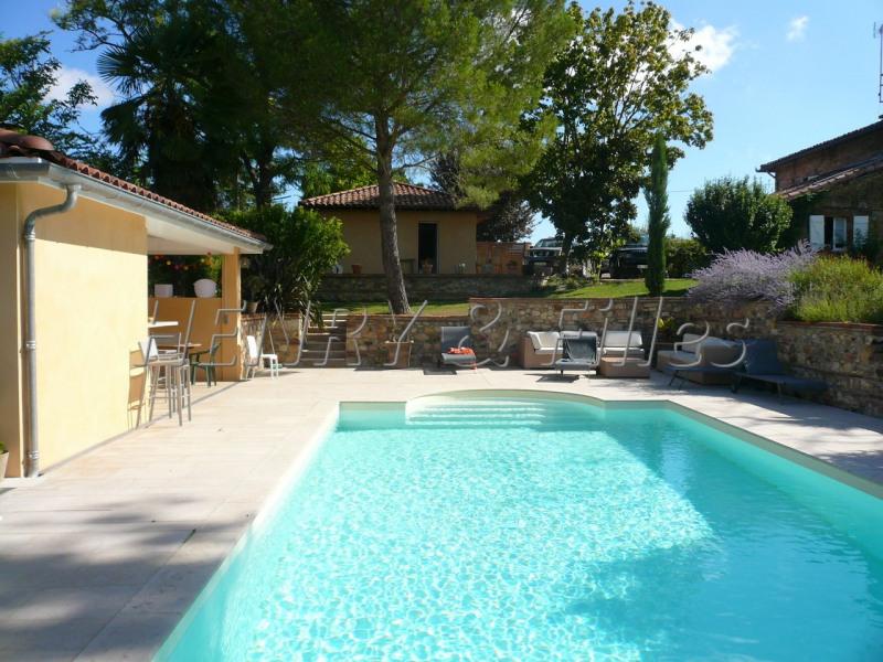 Sale house / villa Samatan 585000€ - Picture 18