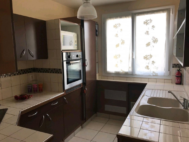 Vente appartement Taverny 148400€ - Photo 3