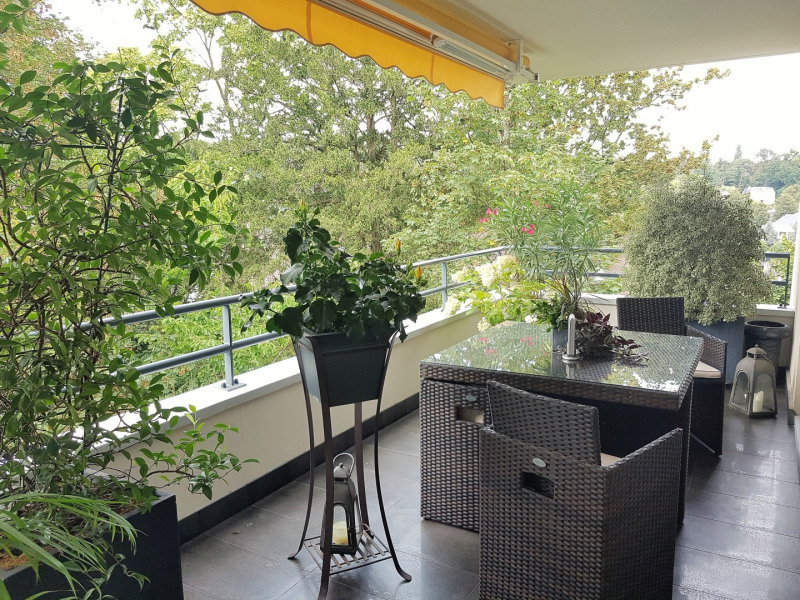Vente appartement Montmorency 382 000€ - Photo 1