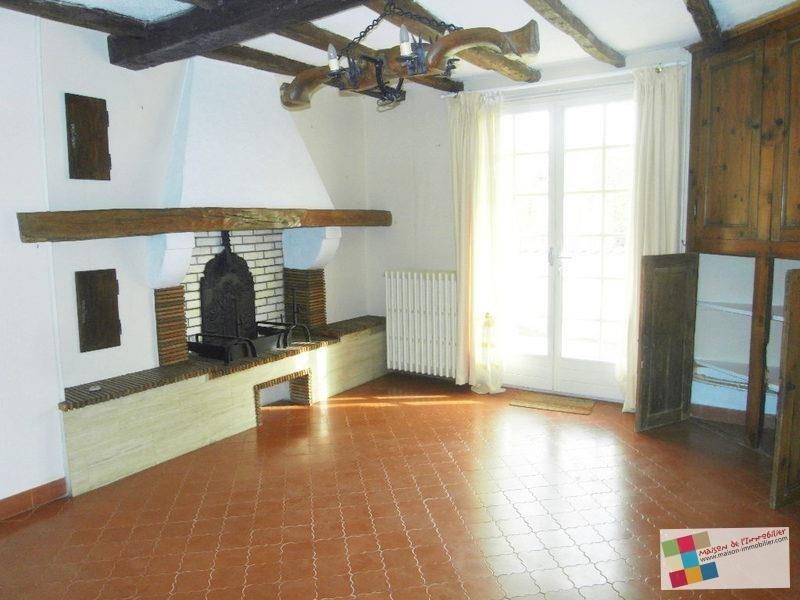 Location maison / villa Cherves richemont 670€ CC - Photo 3