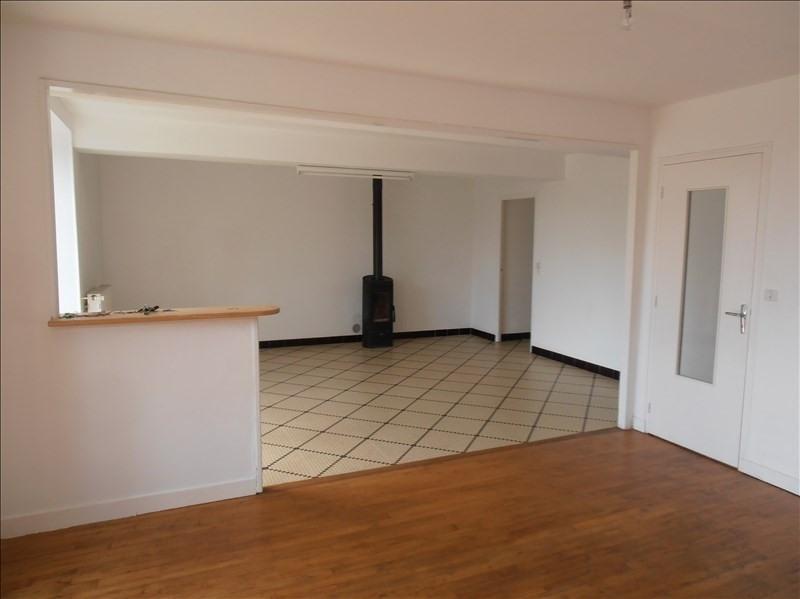Location maison / villa Chance 680€ CC - Photo 3