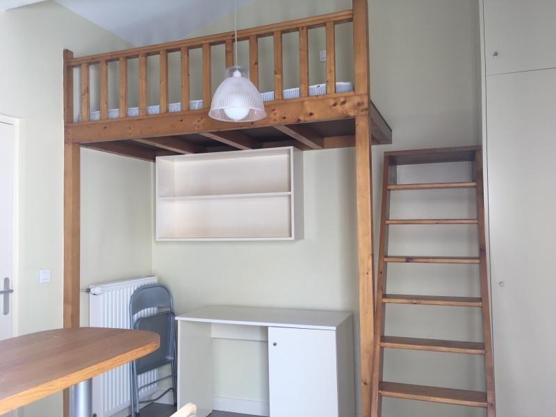 Location appartement Versailles 510€ CC - Photo 2
