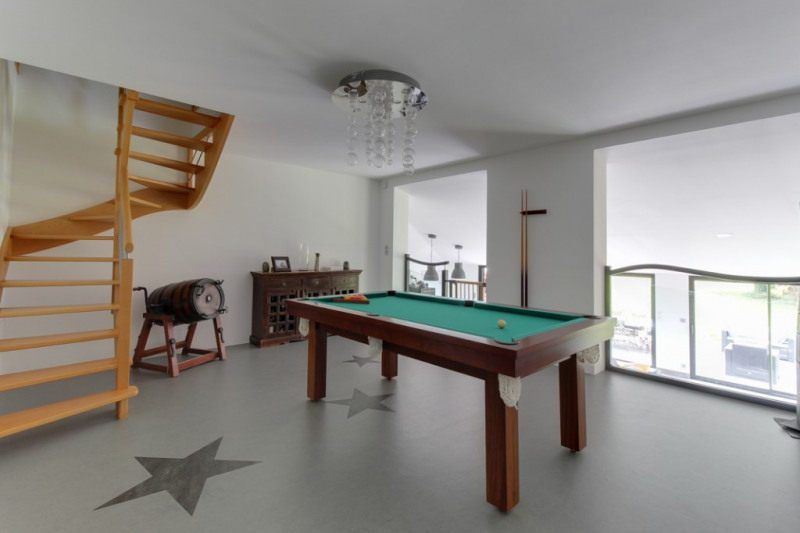 Vente maison / villa Pont pean 465750€ - Photo 4