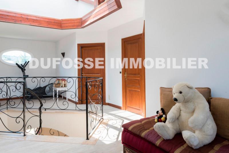 Vente de prestige maison / villa Brindas 785000€ - Photo 6