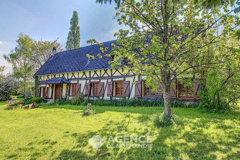 Vente maison / villa Montreuil-l'argillé 130000€ - Photo 1