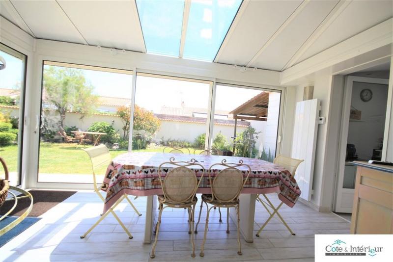 Sale house / villa Chateau d olonne 345000€ - Picture 7