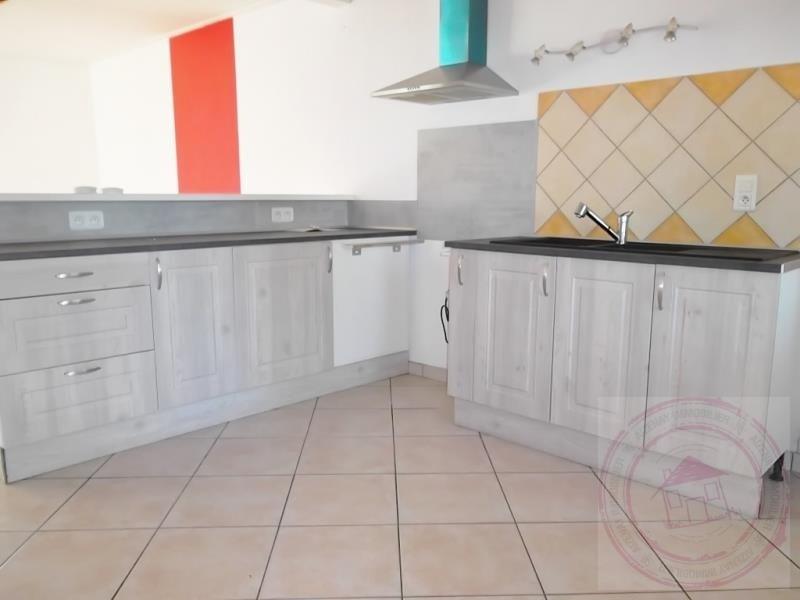 Vente maison / villa Grand landes 122500€ - Photo 3
