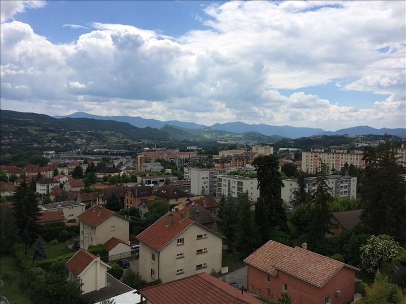 Rental apartment Gap 895€ CC - Picture 2