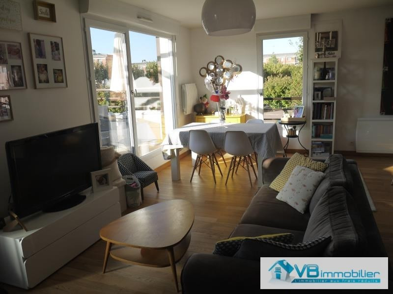 Vente appartement Morangis 249000€ - Photo 4