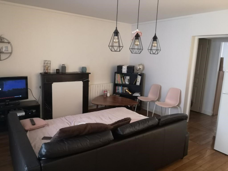 Rental apartment Angers 745€ CC - Picture 2