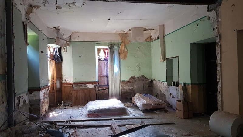 Verkoop van prestige  huis Bagneres de luchon 166000€ - Foto 4