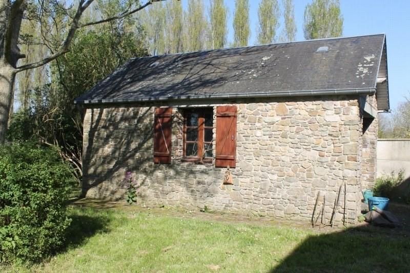 Vente maison / villa Gouville sur mer 265000€ - Photo 6