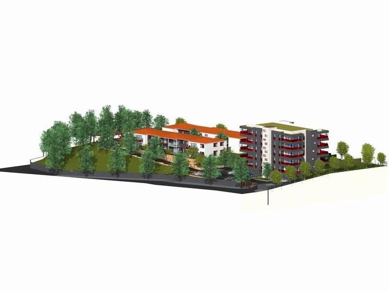 Sale apartment St chamond 248000€ - Picture 3
