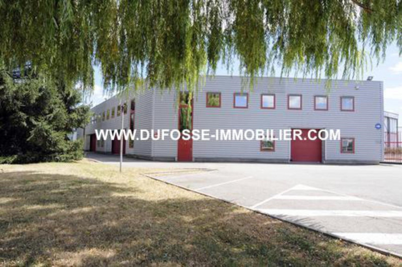 Vente local commercial Limonest 380000€ - Photo 3