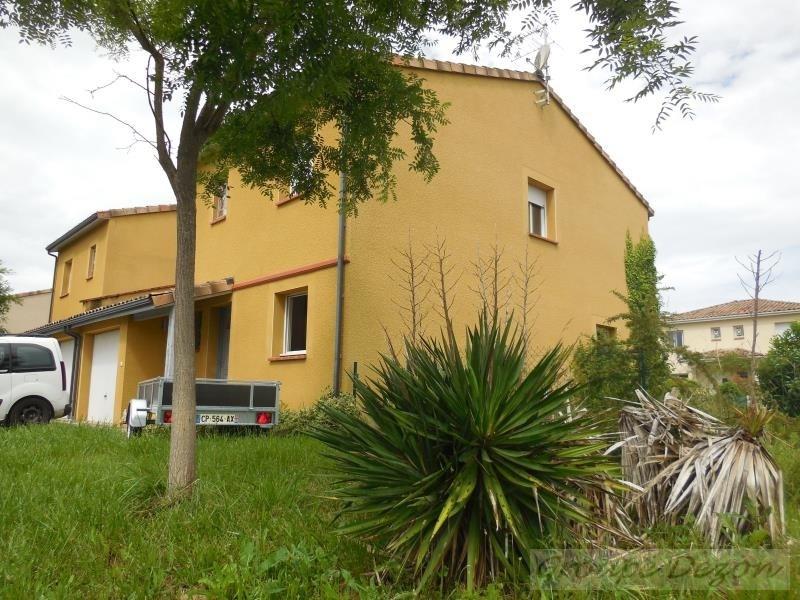 Vente maison / villa Gaillac 140000€ - Photo 1