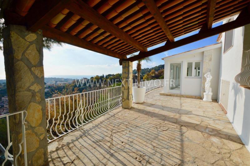 Venta de prestigio  casa Roquebrune-cap-martin 1350000€ - Fotografía 9