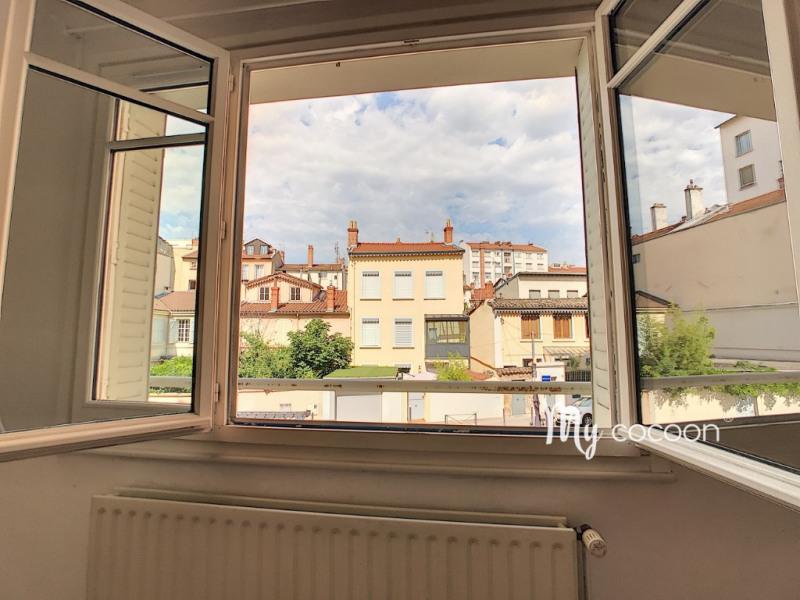 Vente appartement Lyon 4ème 259000€ - Photo 4